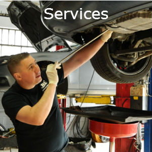 Services Offered at Euro Performance